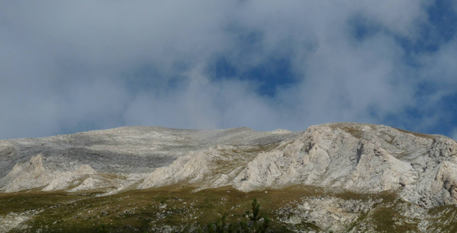 Стръмният път към връх Вихрен (2914 м.), Пирин
