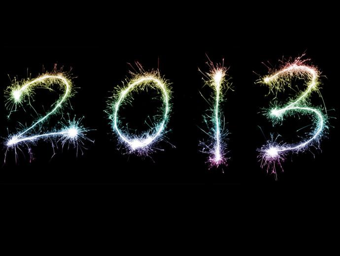 2013-та година е вече към края си.