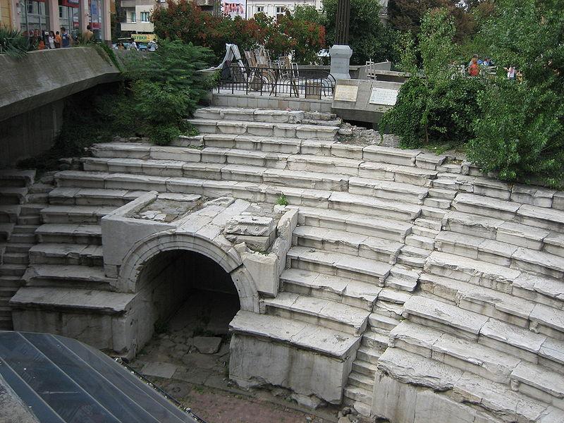 Römisches Stadion