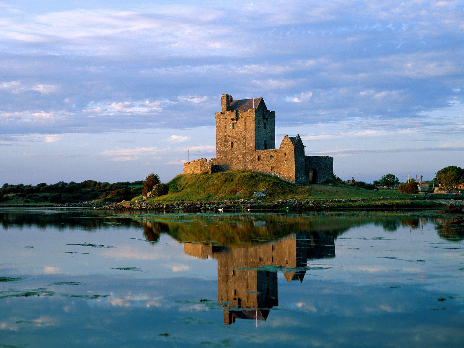 Графство Клеър, Ирландия
