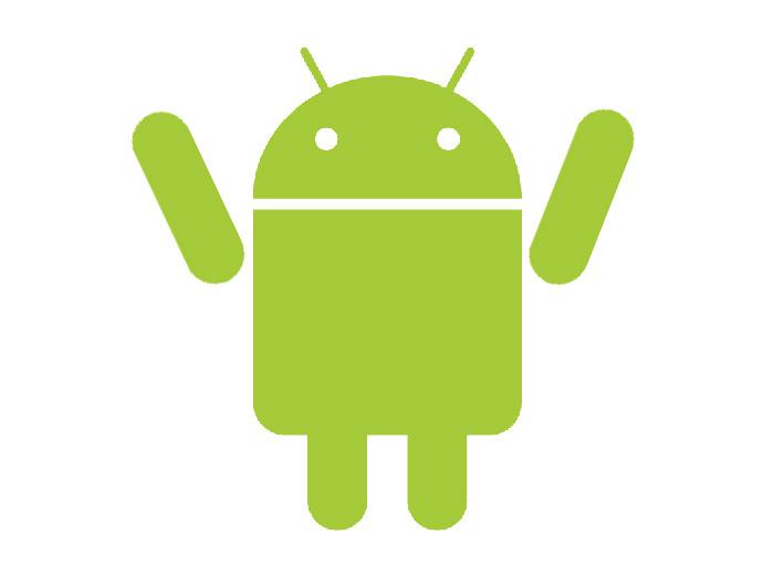 Андроид ви приветства! :)