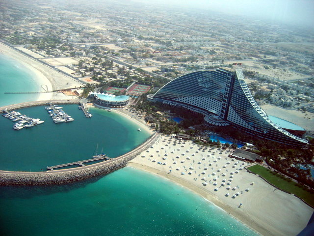 Дубайски плаж