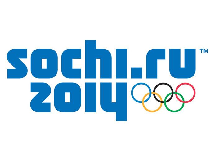 Официалното лого на Олимпиадата в Сочи