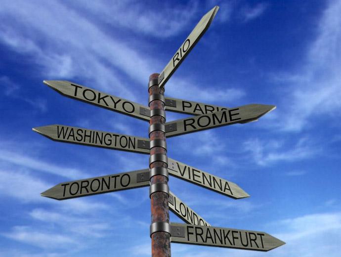 Изборът на дестинация е сред най-важните елементи при организиране на почивка.