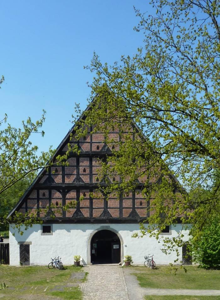 музей Клопенбург