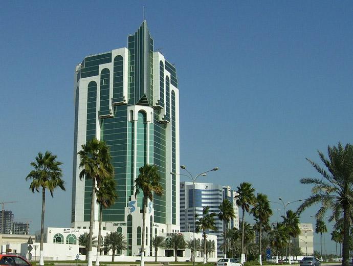 Победителят в класацията за най-богатите страни в света - Катар.