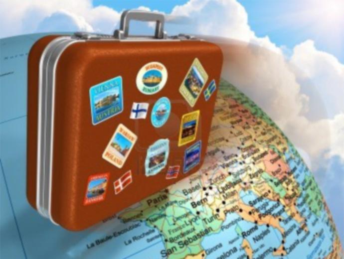 Както вие, така и вашия куфар обикаля земята. Погрижете се всичко с багажа ви да е наред!
