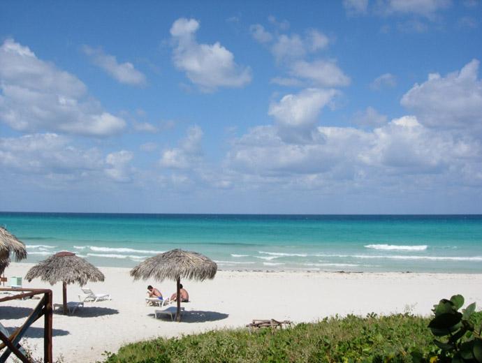 Курортът Варадеро в Куба е привлекателно място за чужденците. Заслужено Куба е сред топ дестинациите за 2013 година!
